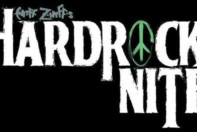 Picture for Enuff Z'Nuff to release The Beatles cover album titled 'Enuff Z'Nuff's Hardrock Nite' on December 10th