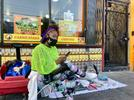 Picture for 'Fentanyl is where the devil dwells': notes from 16th and Mission as drug overdose deaths spike