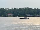 Picture for First responders dispatched to Lake Blackshear in reference to a possible drowning