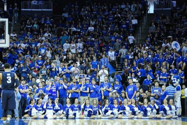 Picture for Seton Hall Finalizes 2021-22 Men's Basketball Schedule