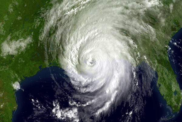 Picture for A Future Hurricane Could Destroy Houston, According To Experts