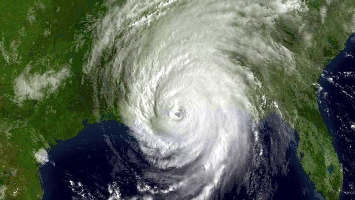 Cover for A Future Hurricane Could Destroy Houston, According To Experts