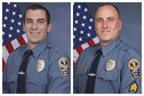 Picture for Federal suit names Georgia officers who punched, kicked man