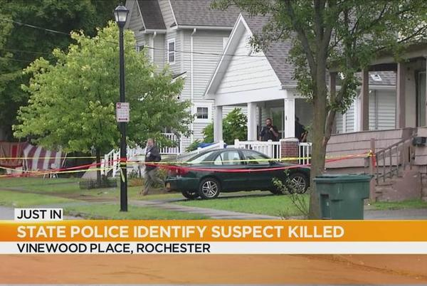 Picture for Police identify man shot, killed by own gun during struggle with task force