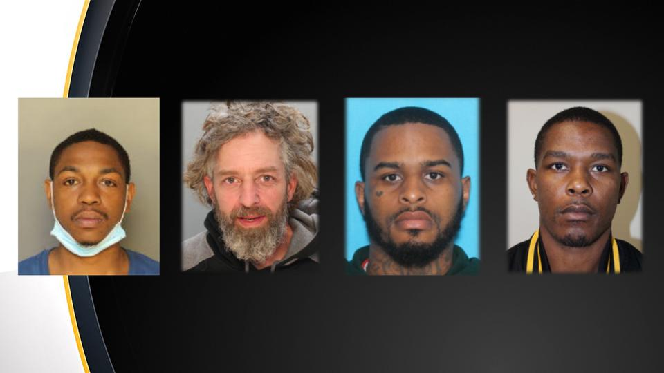 Picture for 25 Indicted For Drug Trafficking In Mercer And Lawrence Counties