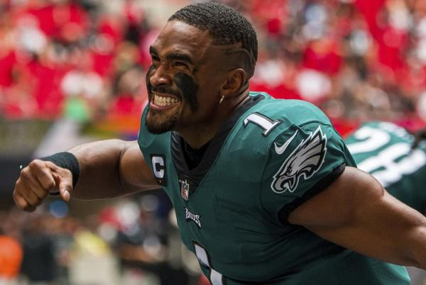 Picture for Week 2 NFL game picks: Eagles knock off 49ers; Chargers drop Cowboys to 0-2