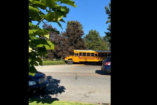 Picture for Police ID school bus driver stabbed, killed in Washington