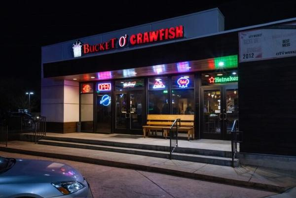 Picture for Some Of The Best Crispy Fried Seafood In Utah Can Be Found At Bucket O' Crawfish