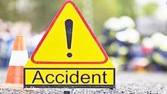 Cover for Graham Teen Crashes Wednesday In Nodaway County