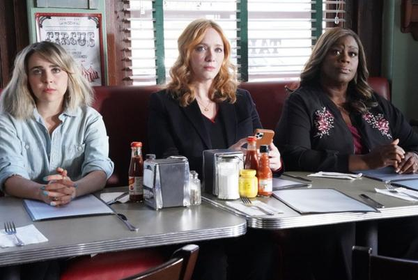 Picture for 'Good Girls': Fans React to the Shocking Series Finale