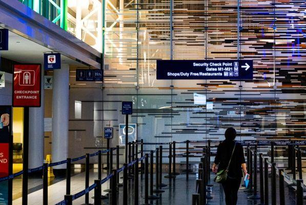 Picture for Innovation chief envisions big future for AI and biometrics at U.S. airports