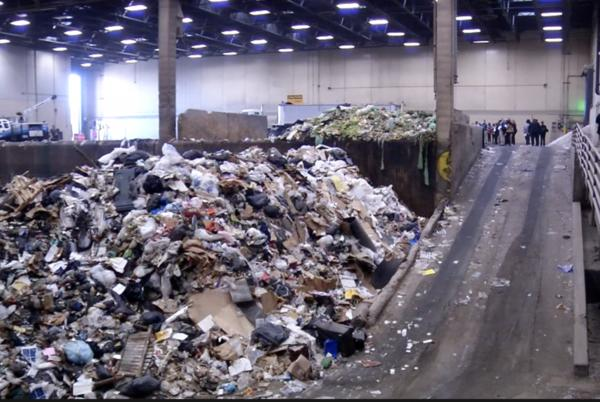 Picture for Minnesota Lawmakers Learn About Organics Recycling Options in Brooklyn Park