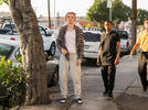 Picture for 'Gully' Trailer: Kelvin Harrison Jr., Charlie Plummer, And Jacob Latimore Try To Survive L.A.'s Mean Streets
