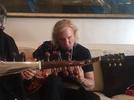 Picture for Joe Walsh, Amjad Ali Khan and rocker friends collaborate on 'Prayers'