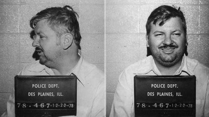 Cover for Chicago daily roundup: Victim of John Wayne Gacy ID'd decades later, Chicago police protest vaccine mandate, and more