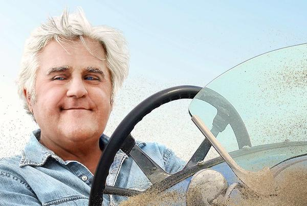 Picture for How to Watch 'Jay Leno's Garage' Season 6 Premiere Live for Free on Apple TV, Roku, Fire TV, and Mobile