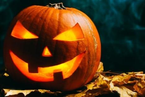 Picture for Halloween weekend events in Brown County