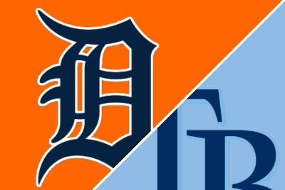 Picture for Mize expected to start for the Tigers against Rays