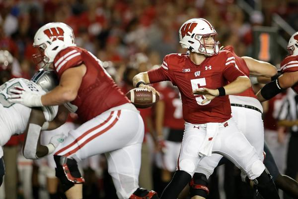 Picture for GAME THREAD: Wisconsin vs. Notre Dame