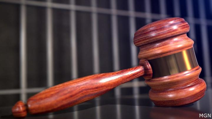 Cover for New Madrid County man sentenced to more than 7 years in prison for federal firearms charge
