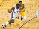Picture for Report: Magic FA James Ennis Drawing Interest from 'Several Postseason Contenders'