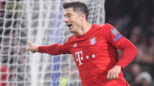 2020 Uefa Champions League Odds Picks Soccer Model Reveals Best Bets For Bayern Munich Vs Fc Barcelona News Break