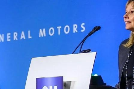 Picture for General Motors Reports 25% Drop In Revenue and 40% Drop in Profit During Q3