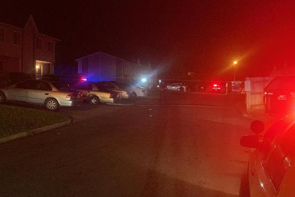 Picture for Dothan shooting leaves one dead