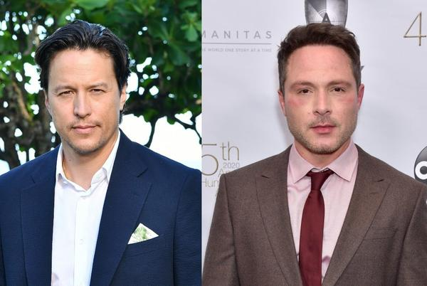 """Picture for 'True Detective' director Cary Fukunaga says it was """"disheartening"""" working with writer Nic Pizzolato"""