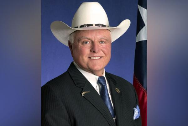 Picture for Texas Department Of Agriculture Commissioner Sid Miller Admitted To Hospital