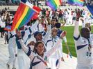 Picture for Welcome to the 'Gay Games,' an alternative to the Olympics, where activism is encouraged and everyone's an athlete