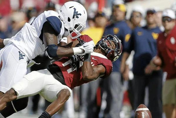 Picture for Former Heisman Trophy Winner Predicts WVU to Upset Oklahoma