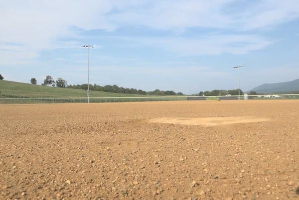 Picture for Rockingham County to host USA Patriots softball team Thursday