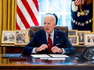 Picture for Democratic insider David Rothkopf on Biden's historic first 100 days — and the danger ahead