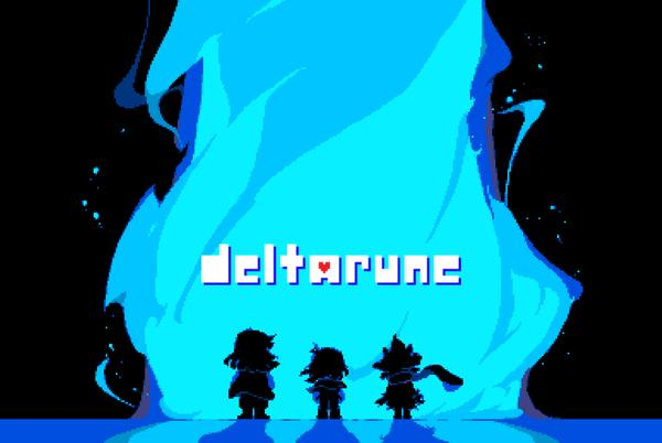 Picture for How to download Deltarune Chapter 2