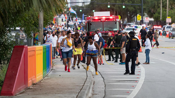 Picture for Officials determine South Florida Pride crash that killed 1, injured another was an accident