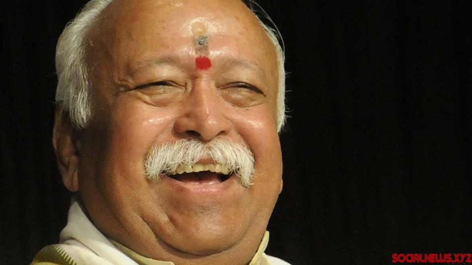 Picture for RSS chief Mohan Bhagwat participates in Pongal celebrations