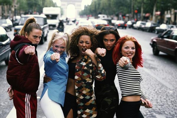 Picture for Spice Girls launch 25th anniversary merch as part of new global deal
