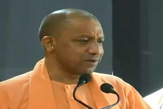 Picture for Better to keep SP,BSP,Cong at bay for as long as possible, for bright future: Yogi