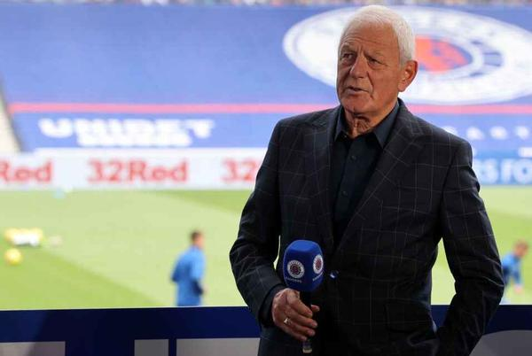 Picture for Rangers legendary manager Walter Smith dies at age of 73