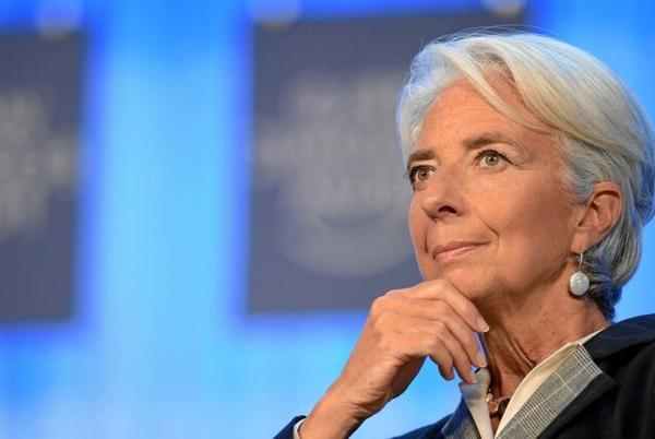 """Picture for ECB Chief Lagarde Calls describes Crypto as """"Suspicious and Speculative"""" Assets"""