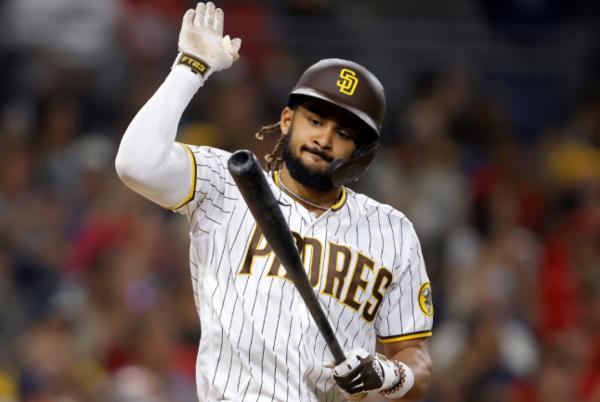 Picture for Four reasons why the Padres have crashed out of playoff position