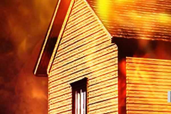 Picture for Christian County coroner: Woman dies after house fire