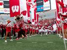 Picture for Wisconsin adds commitment from in-state OL to 2022 recruiting class