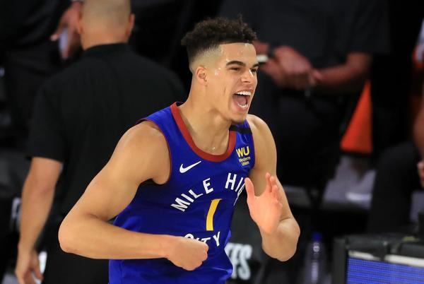 """Picture for Michael Porter Jr. says Clippers team doctor wrote that """"nobody should take him"""" in 2018 draft"""