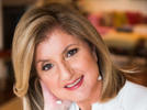 Picture for Arianna Huffington: HR, here's the first step in employee resilience