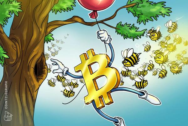 Picture for Bitcoin volatility continues as BTC price closes in on critical weekly close
