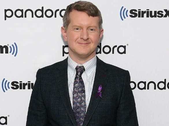 Ken Jennings's Net Worth: 5 Fast Facts You Need to Know ...