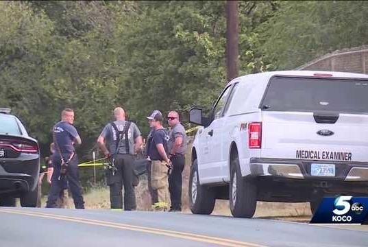 Picture for Authorities unsure of circumstances surrounding body found in Edmond ditch