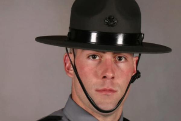 Picture for Pennsylvania State Trooper Charged With Harassment